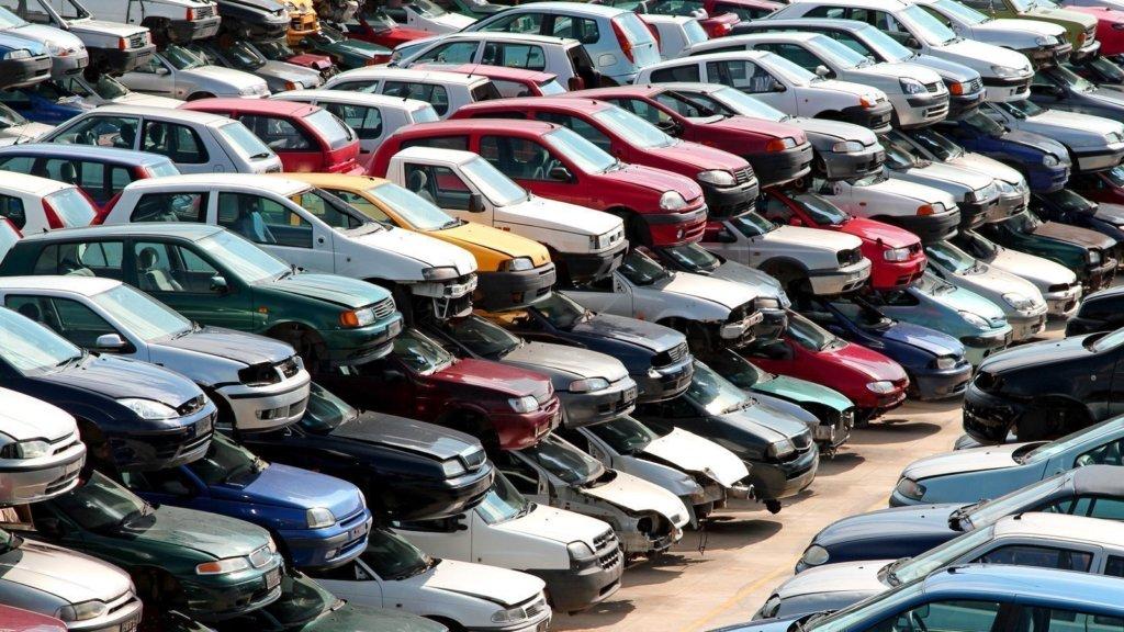 Порядок утилизации авто
